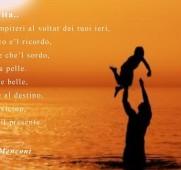 un altra vita - poesia