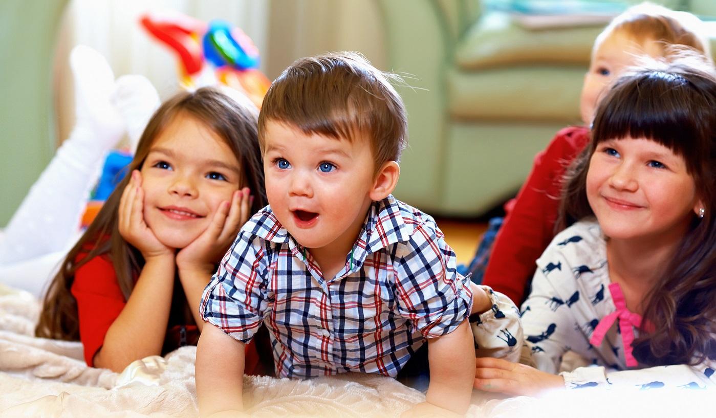 bambini e salute